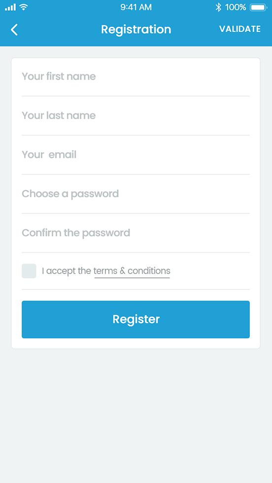 Zugang zu Elptoo schon mit einem Schnupperangebot von nur 1 € im ersten Woche, ohne jegliche weitere Verpflichtung, anschließend 39 € pro Monat