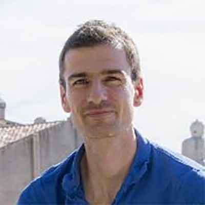 Nicolas Vitré